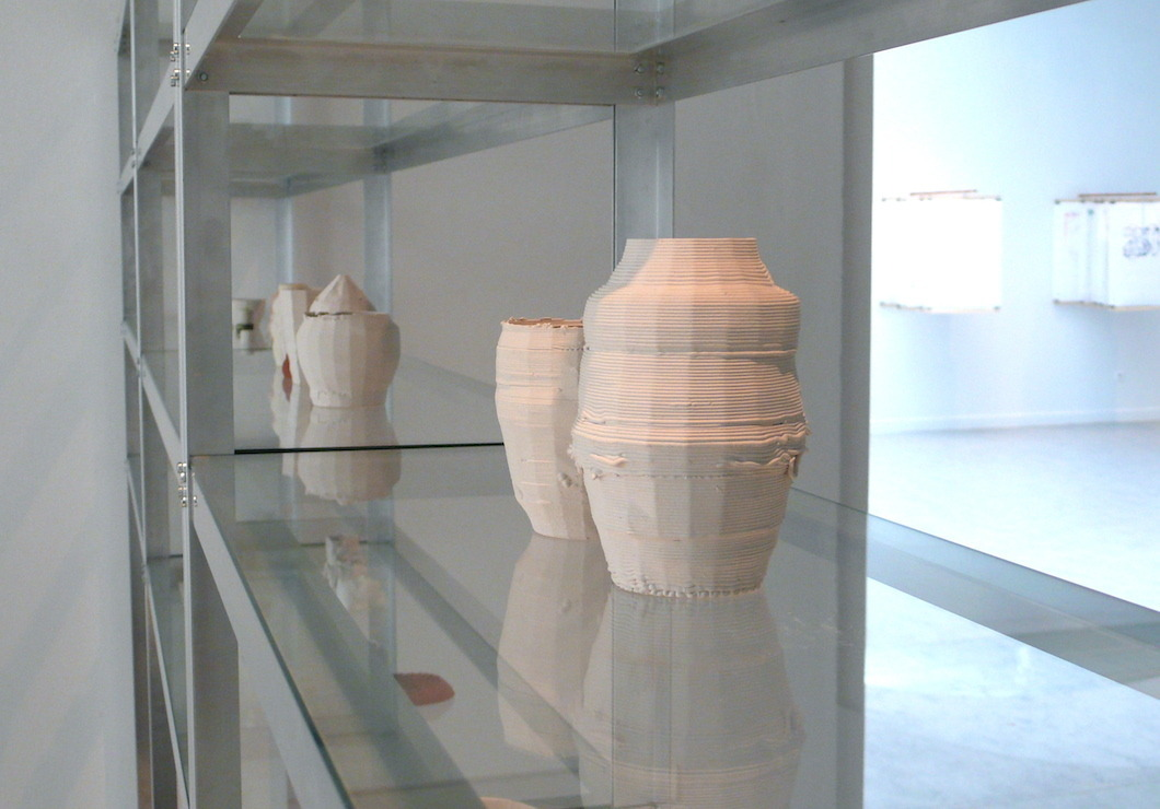 Set of vases
