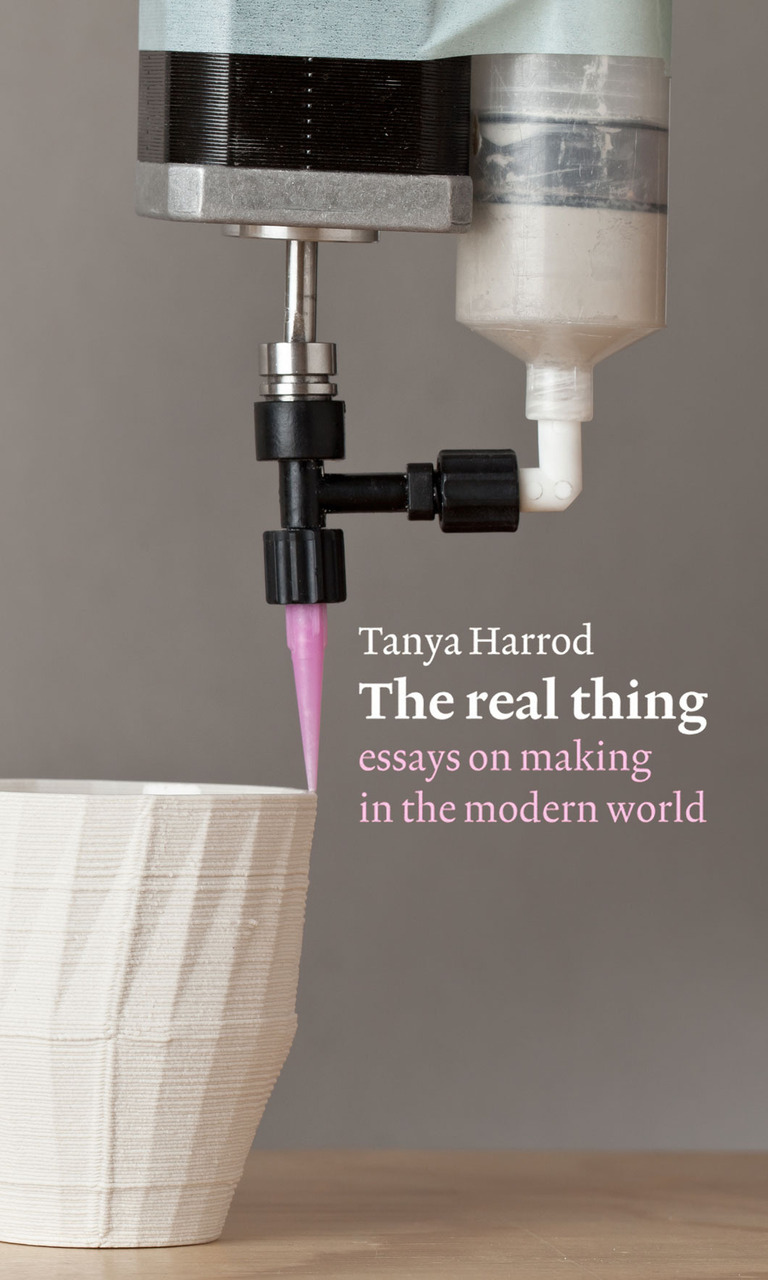 Cover of The Real Thing
