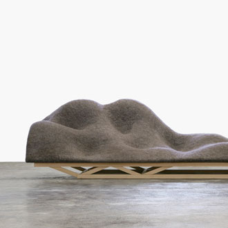 Brainwave Sofa