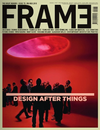 Frame 75 - Design by Performance