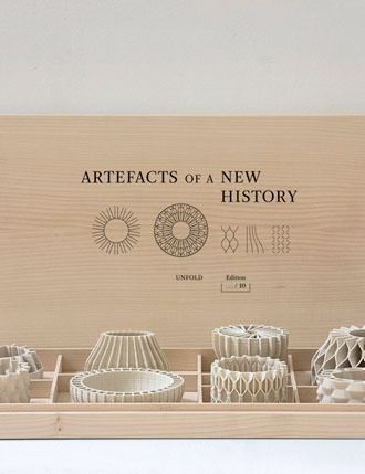 Artefacts of a New History